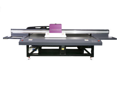 墨丽2513平板喷印机