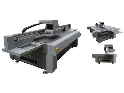 墨丽2513UV平板喷印机
