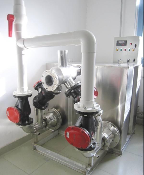 重庆污水提升器