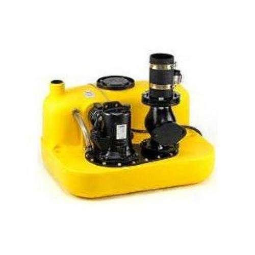 重庆生活污水提升器