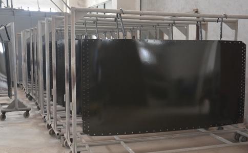 搪瓷钢板板材