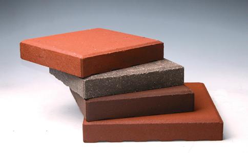 烧结广场砖制造商