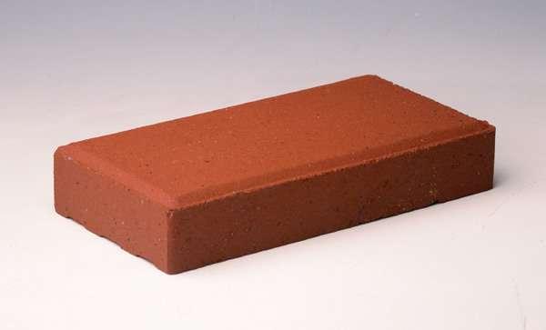 红色陶土烧结砖
