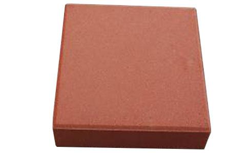 方形烧结广场砖