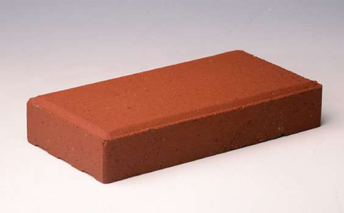 新型陶土广场砖