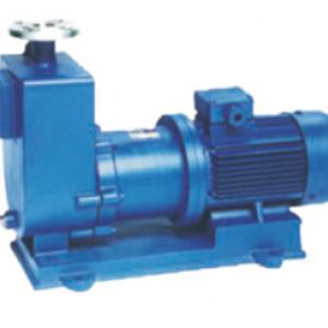 西安磁力驱动泵