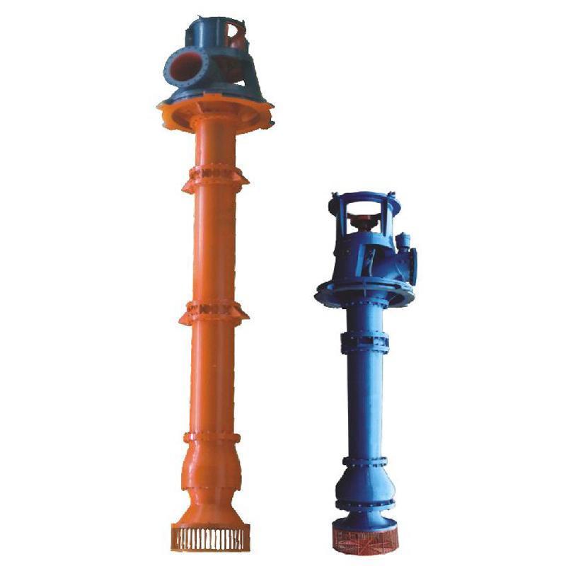 西安长轴泵设备