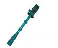 西安长轴泵水泵