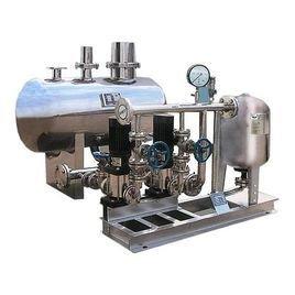 西安无负压供水设备安装