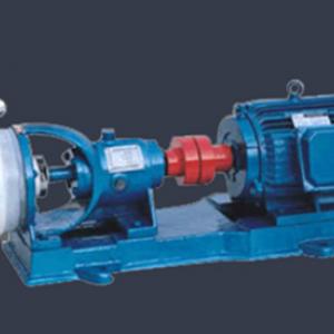 化工泵的特点