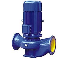 西北立式热水离心泵