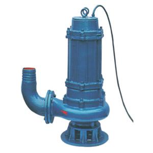 陕西污水泵
