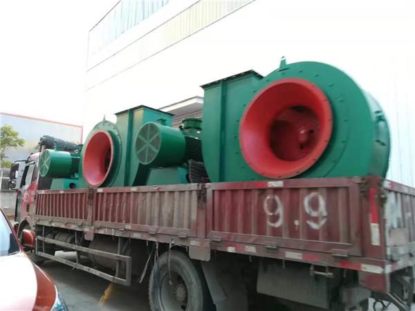 四川风机厂家