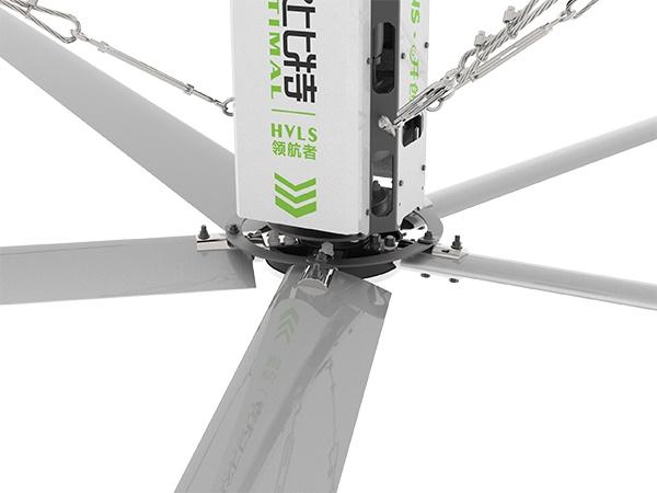 工业用吊扇