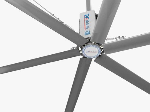 工业用风扇