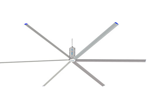 瑞泰風工業大風扇