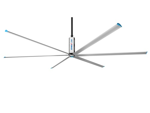 瑞泰風工業風扇