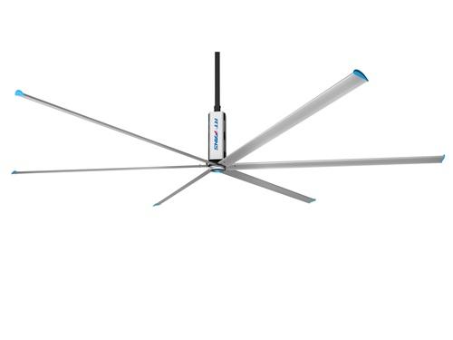 瑞泰风工业风扇