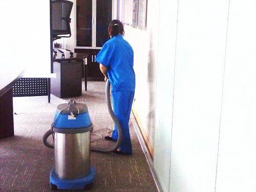 贵州保洁服务公司