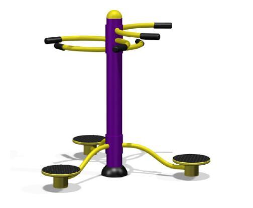 贵阳室外健身器材