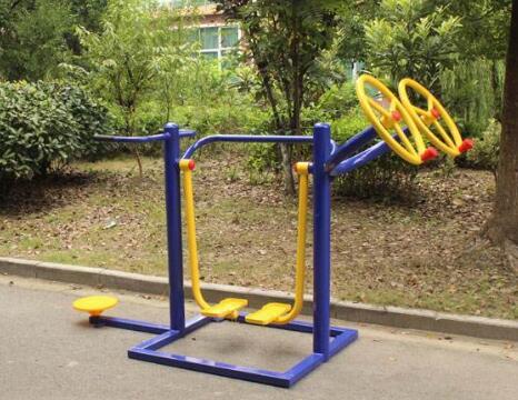 贵州室外健身器材