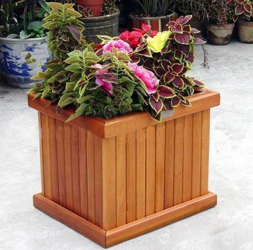 贵阳木花箱