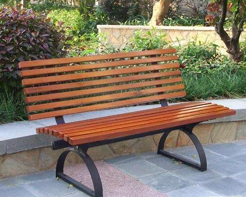 贵阳户外休闲椅