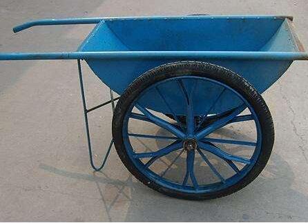 贵阳垃圾车