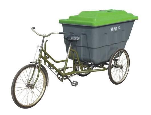 贵州垃圾车