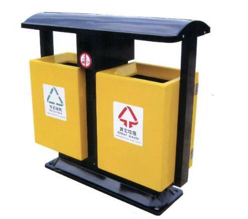 贵州钢制垃圾桶