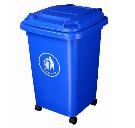 龙里塑料垃圾桶
