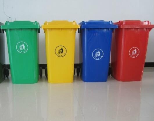 贵州垃圾桶厂家