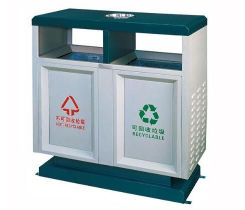 贵阳垃圾桶厂家