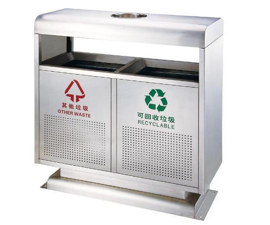 贵州户外垃圾桶厂家