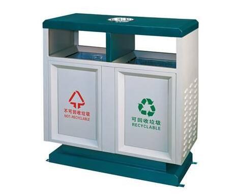 贵州不锈钢垃圾桶厂家