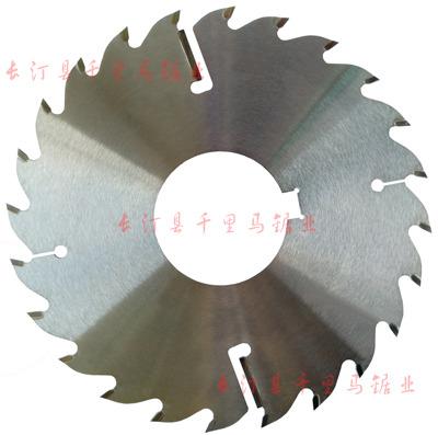 广州多片锯锯片