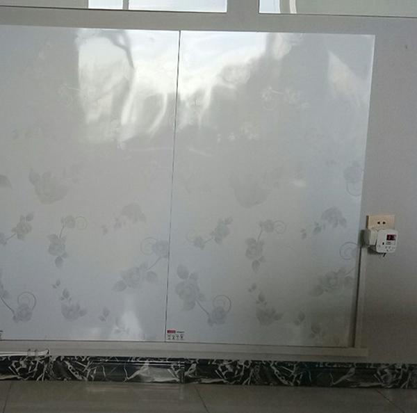 黑龙江碳晶墙暖