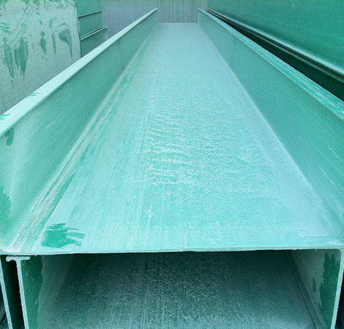 贵阳玻璃钢电缆桥架