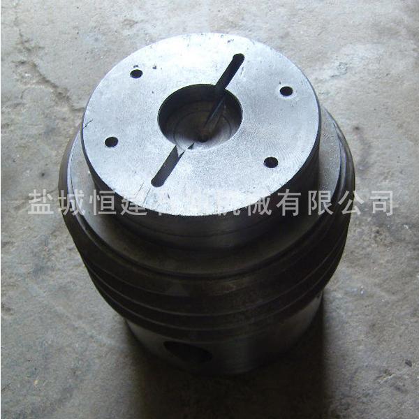 泥浆泵阀盖