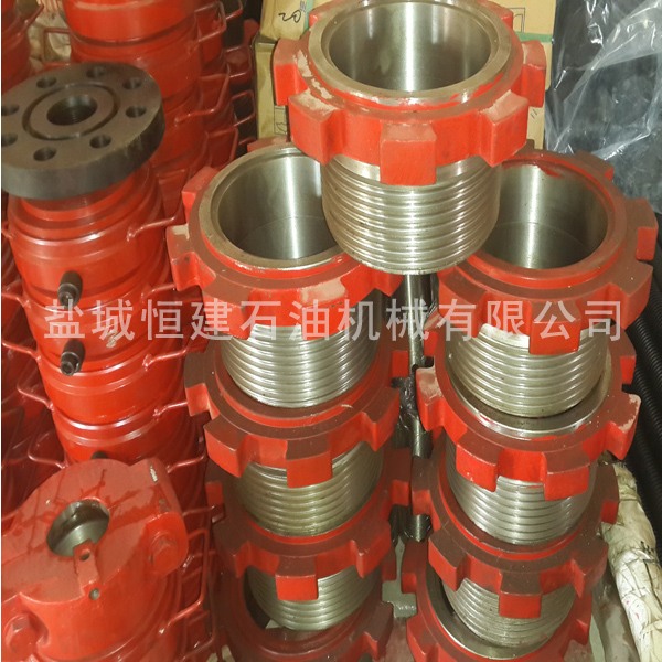 立式泥浆泵配件