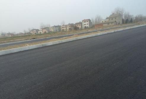 武汉沥青路面施工