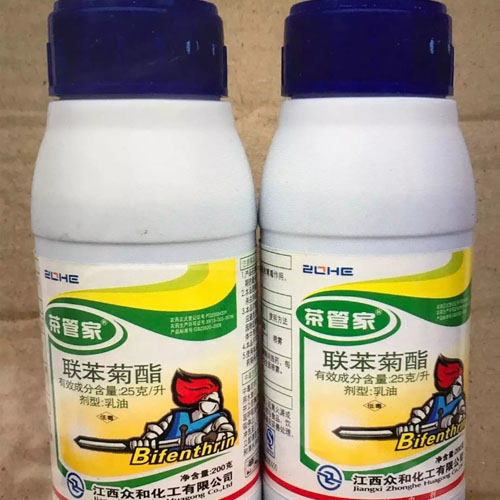 云南茶树杀虫剂