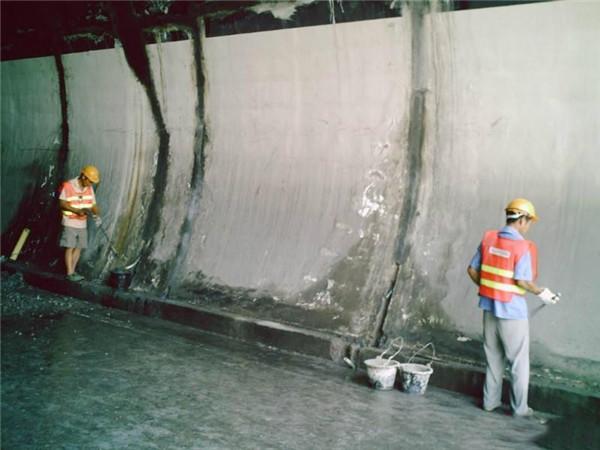 成都隧道漏水维修