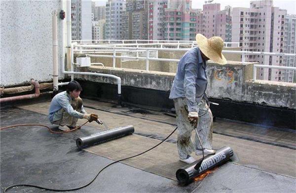 四川防水维修公司