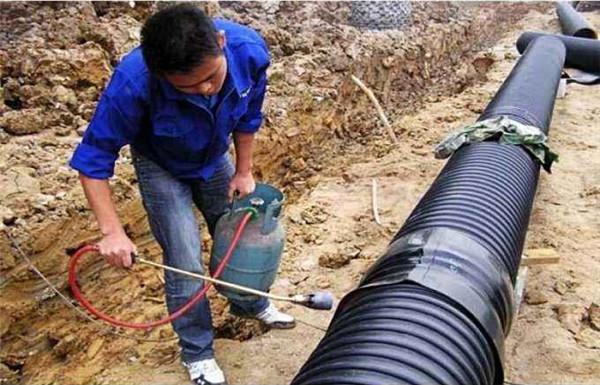 排污管改管疏通价格