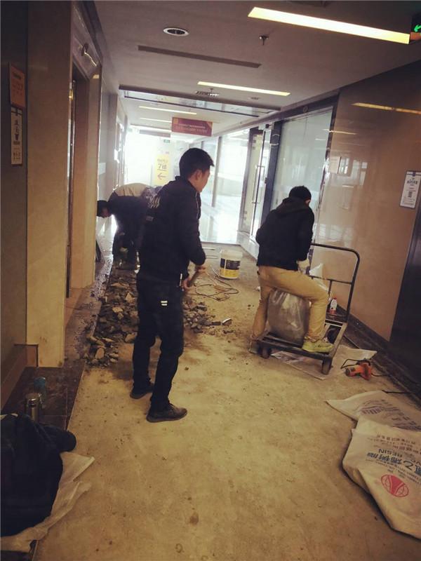 四川地砖铺贴公司