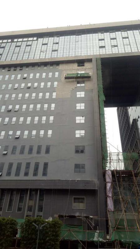 四川外墙翻新公司