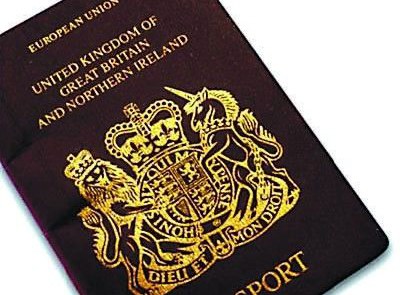 无锡英国留学签证