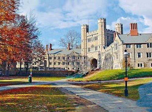 留学加拿大大学教育制度