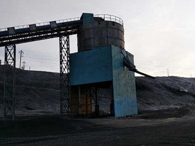 甘肃砂石料制砂系统